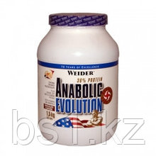 Гейнер Weider Anabolic Evolution