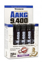 Аминокислоты Weider AAKG 9.400