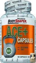 Антиоксиданты Селен и цинк Weider ACE +