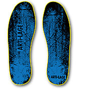 5mm Artilage Insoles