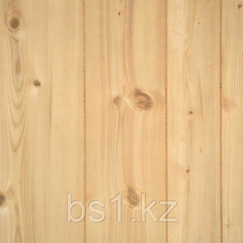 "1/8"" Rustic Pine Paneling"