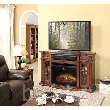 Matthews Entertainment Fireplace