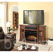Matthews Entertainment Fireplace