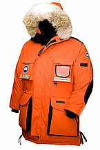 Пуховик Canada Goose Snow mantra