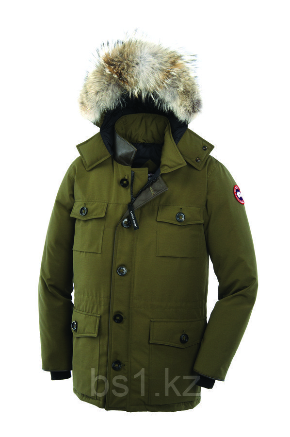 Пуховик Canada Goose Banff parka