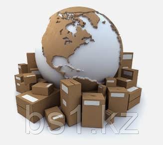 Доставка и отправка грузов по всему миру