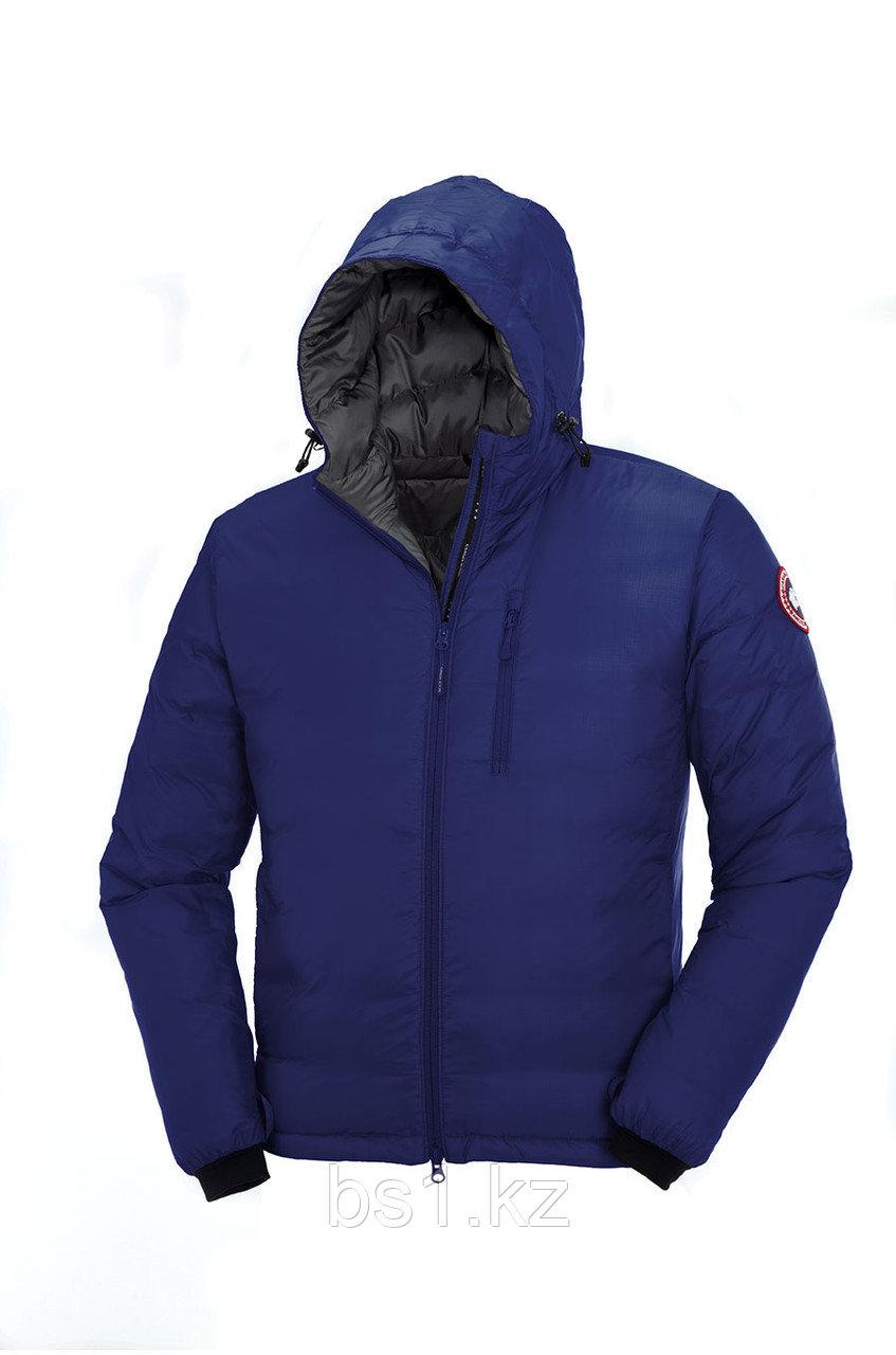 Пуховик Canada Goose Lodge hoody