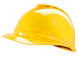 V-Gard® 500 вентилируемая каска, фото 4