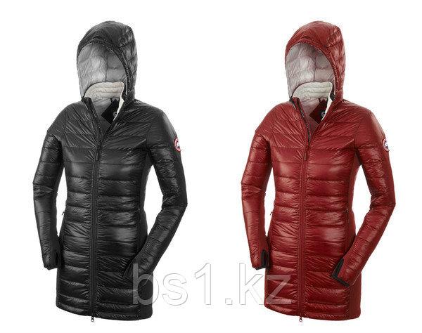 Пуховик Canada goose Hybridge lite jacket