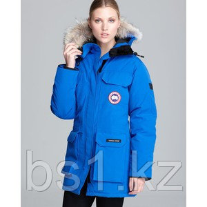 Пуховик Canada goose Pbi expedition parka