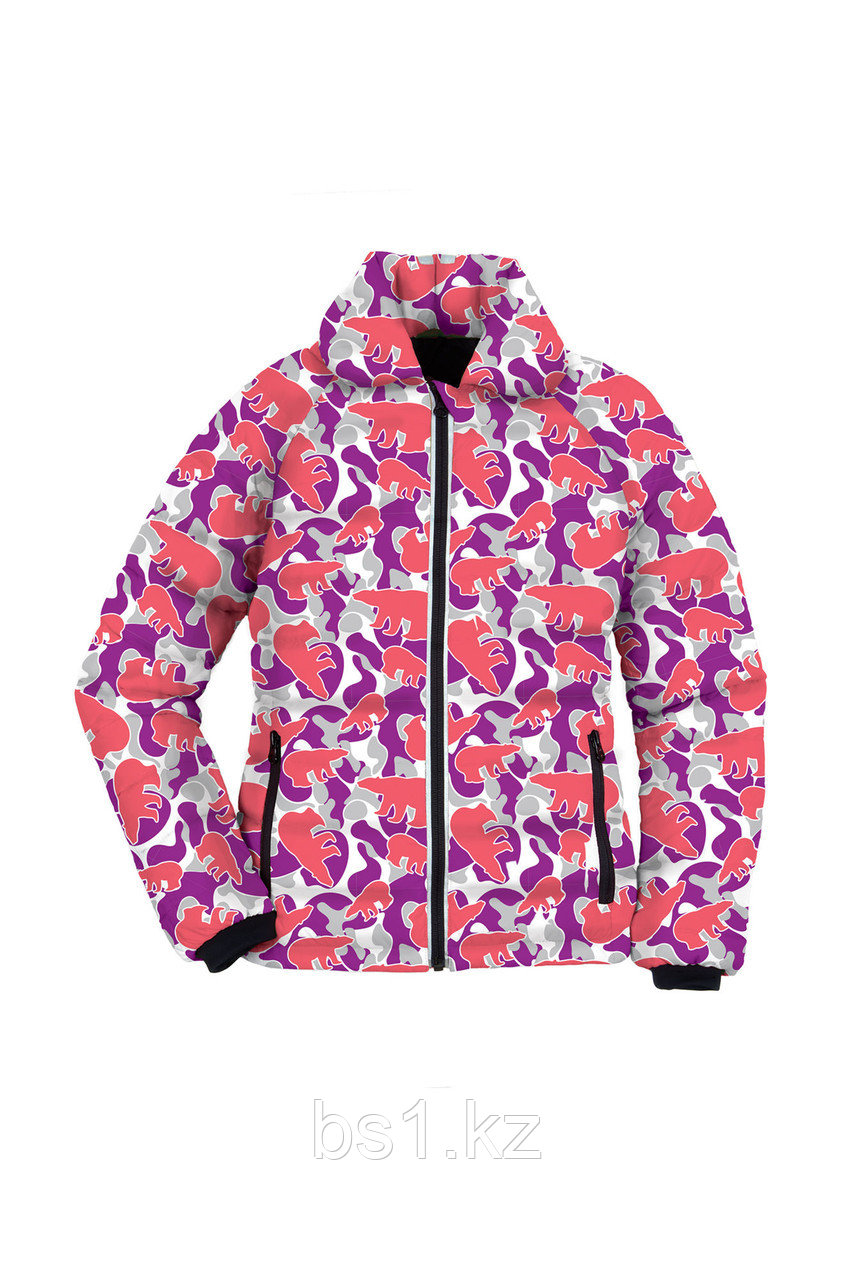Пуховик Canada goose Charlotte jacket