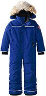 Пуховик детский Canada goose Grizzly snowsuit