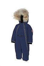 Пуховик детский Canada goose Lamb snowsuit