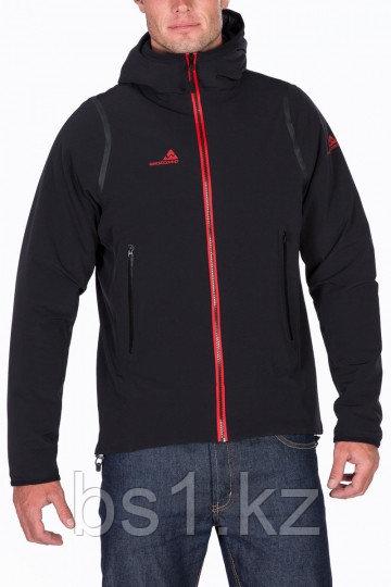 Куртка West Comb Arcane hoody
