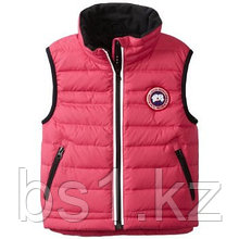 Пуховик детский Canada goose Bobcat vest