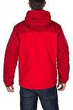 Куртка West Comb Chrome jacket, фото 4