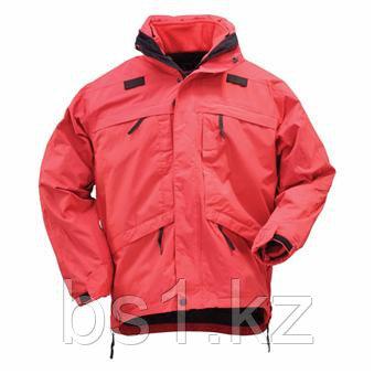 Куртка 5.11 3-in-1 Parka - фото 4
