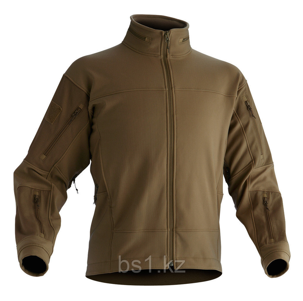 Куртка Wild Things Soft Shell Jacket SO 1.0