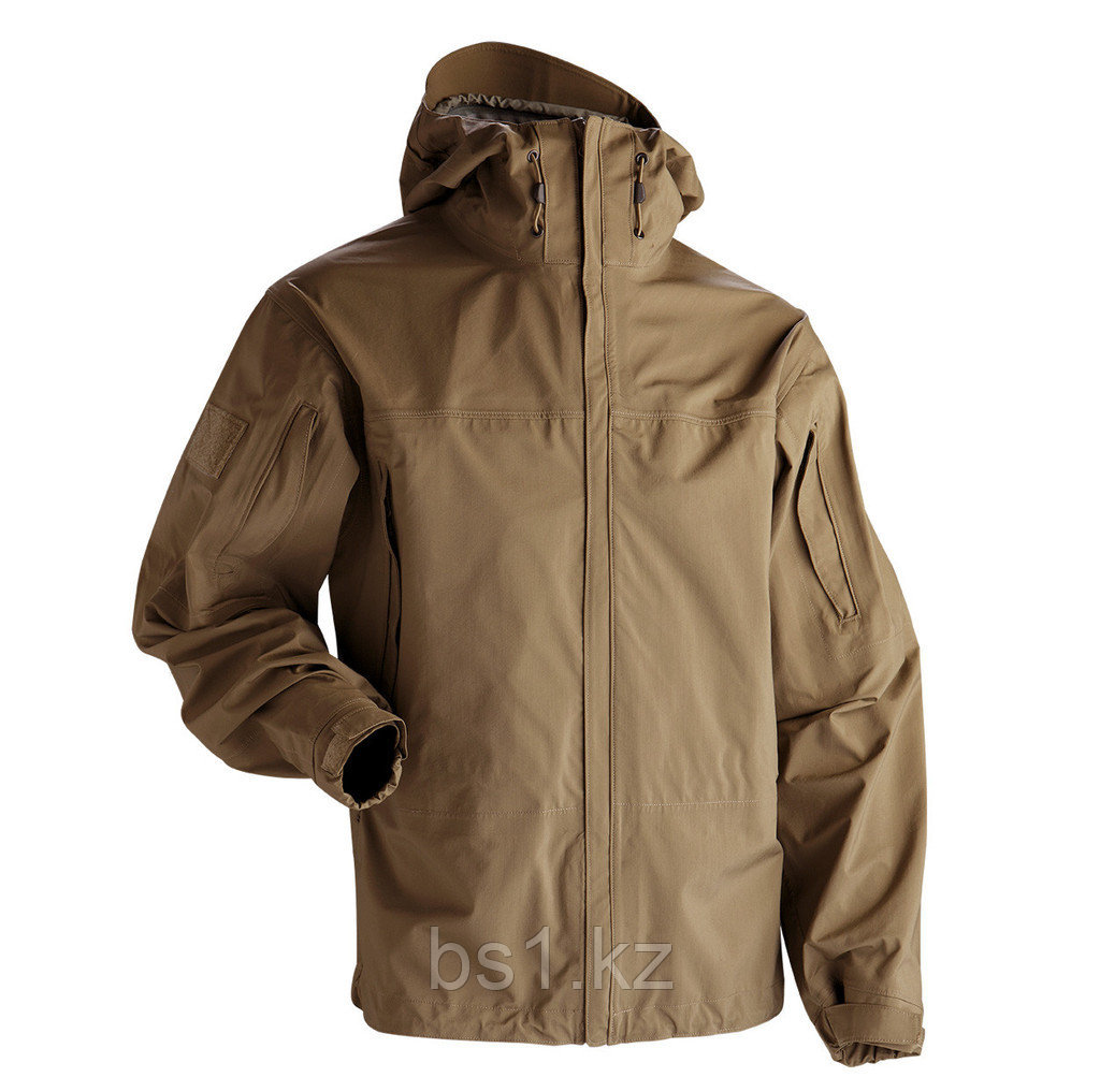 Куртка Wild Things Hard Shell Jacket - SO 1.0