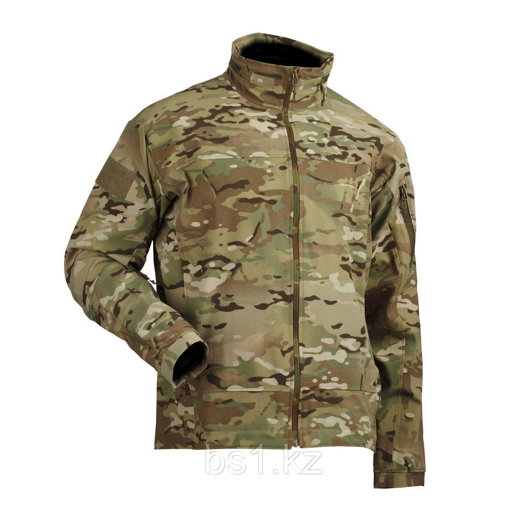 Soft Shell Jacket LightWeight SO 1.0 (MULTICAM®)