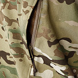Soft Shell Jacket LightWeight SO 1.0 (MULTICAM®), фото 3