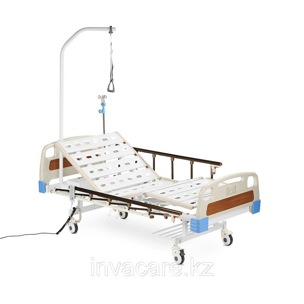 """Кровать функциональная электрическая """"Armed"""" с принадлежностями RS301 (две функции)"""