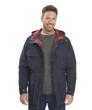 Men's Advisory Mountain Parka