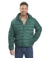 Men's Pioneer Wool Jacket