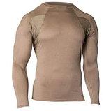Tермобелье футболка EF Shirt Long Sleeve Crew Neck, фото 3