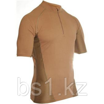 Термобелье футболка EF Shirt Short Sleeve 1/4 Zip