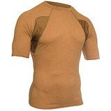 Термобелье футболка EFShirt Short Sleeve Crew Neck, фото 3