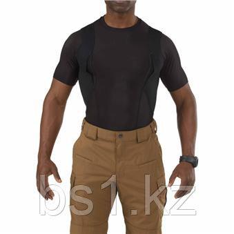 Футболка 5.11 Holster Crew S/S Shirt