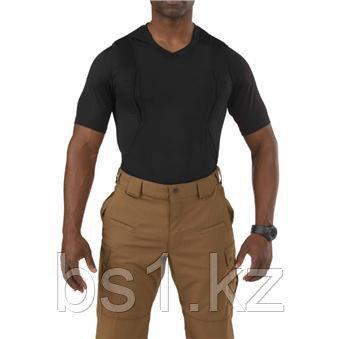 Футболка 5.11 Holster V-Neck S/S Shirt