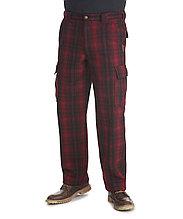 Штаны Woolrich Men's Wool Cargo Pant