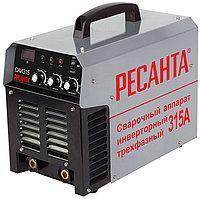 Сварочный аппарат инверторный Ресанта САИ315