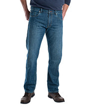 Штаны Woolrich Men's 1830 Denim Jean