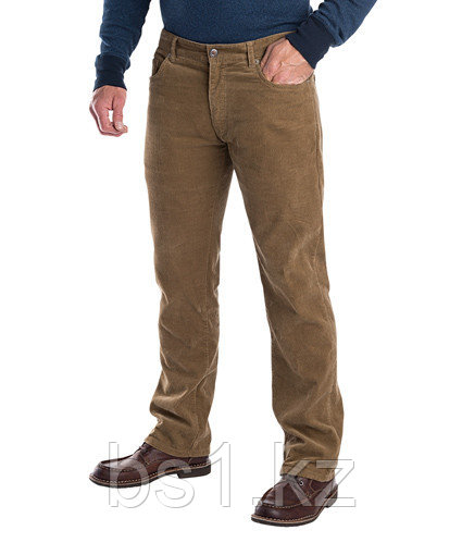Штаны Woolrich Men's 1830 5 Pocket Corduroy Jean