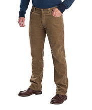 Штаны Woolrich Men's 1830 5 Pocket Corduroy Jean
