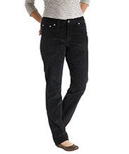Штаны Woolrich Women's Penns Wood Cord Jeans - Straight Fit
