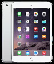 IPad mini 3 Retina Wi-Fi + Cellular 64Gb (Silver)