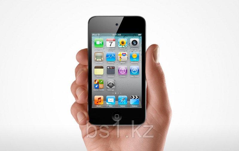 Apple iPod Touch 4 Gen., Black, 8Gb