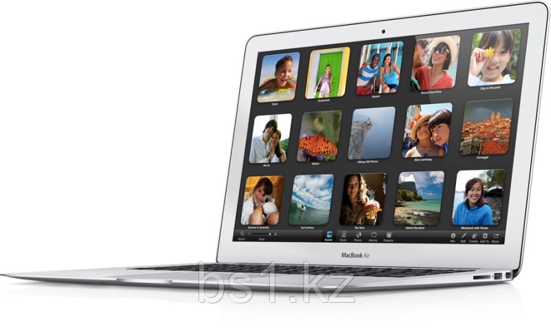 "MacBook Air 11,6"" Core i5 1.3Ghz/ 4Gb / 256GB SSD"