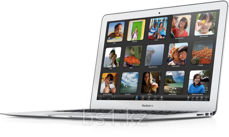 """MacBook Air 11,6"""" Core i5 1.3Ghz/ 4Gb / 256GB SSD"""