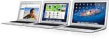 "MacBook Air 11,6"" Core i5 1.3Ghz/ 4Gb / 256GB SSD, фото 2"