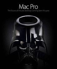 Apple Mac Pro 6-Core Intel Xeon E5 processor 3.5GHz