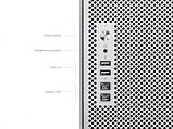 Apple Mac Pro MC561RS/A Two 2.4GHz 8-Core, фото 3