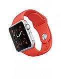 Apple Watch Sport 38 мм (Orange), фото 2