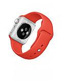 Apple Watch Sport 38 мм (Orange), фото 3