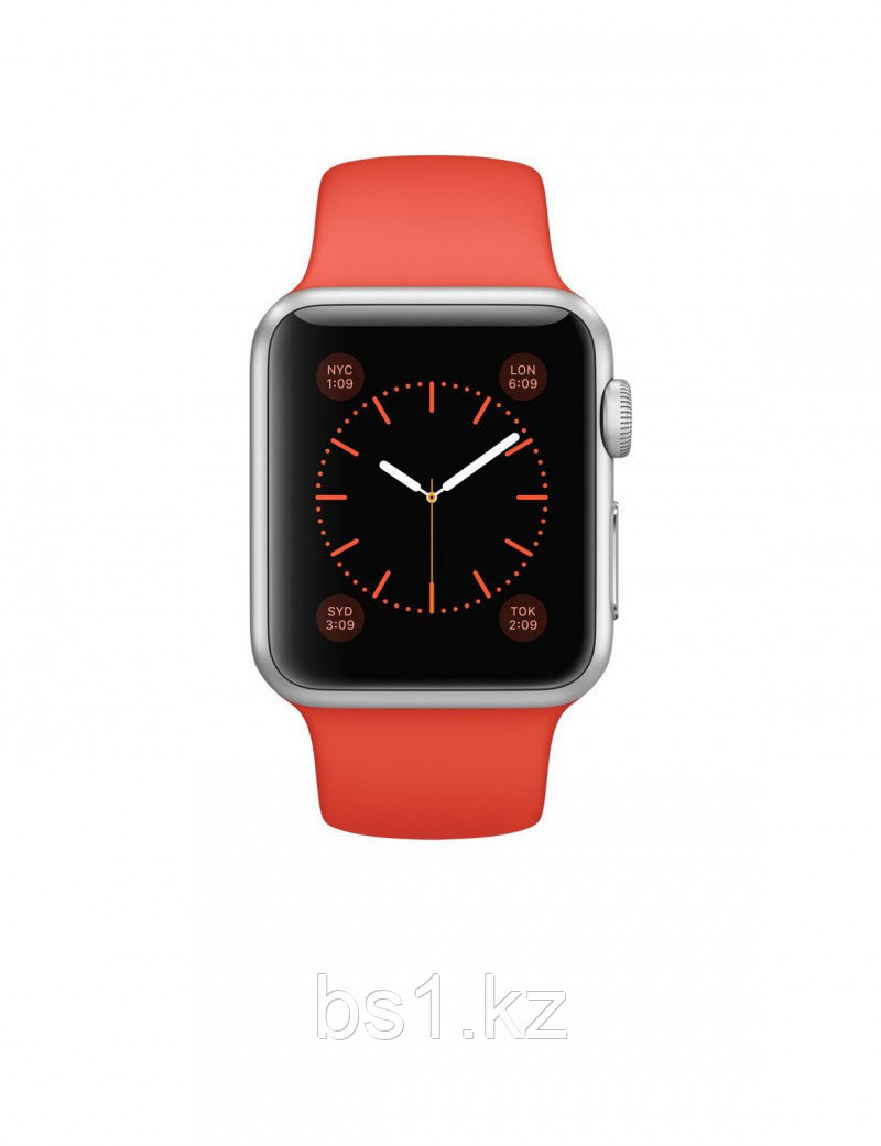 Apple Watch Sport 38 мм (Orange)