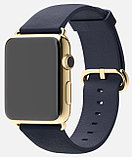 Apple Watch Edition, 42 mm. / Gold Classic Buckle Midnight Blue, фото 2